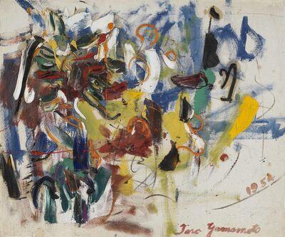 Taro Yamamoto, 'Untitled, 1954', 1954