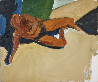 Henry Taylor, 'Untitled', 2009