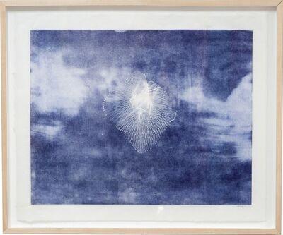 Guang Zhu, 'Music Note (919) Woodblock Print', 2014
