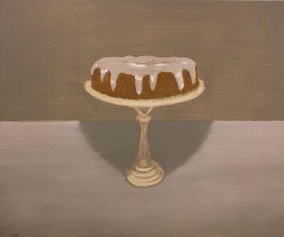 Mike Piggott, 'Bundt Cake #3', 2017