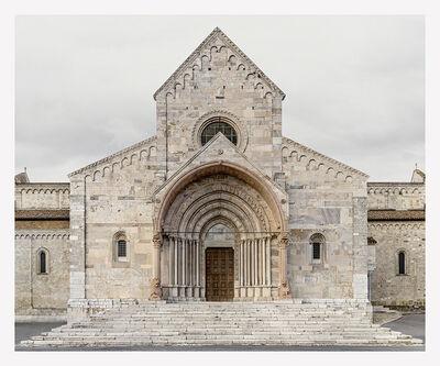 Markus Brunetti, 'Ancona, Basilica Cattedrale di San Ciriaco', 2014