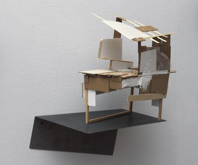Zheng Mengzhi, 'Maquette abandonnée no. 10', 2015