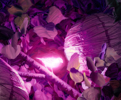 Rob Rey, 'Bioluminescence VIII', 2020