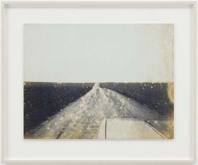 Wim Wenders, 'New England', 1972