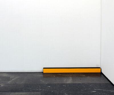 Juan López, 'Cut the li_e', 2016