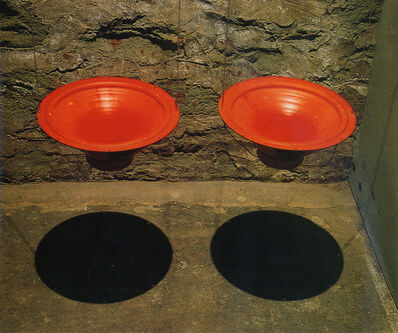 Rolf Julius, 'Red', 1996