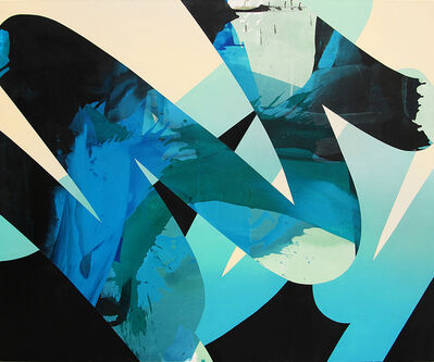 Kathryn MacNaughton, 'KARMA', 2019