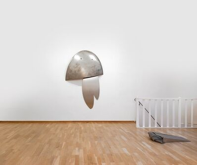 Susana Solano, 'Exhibition view', 2020
