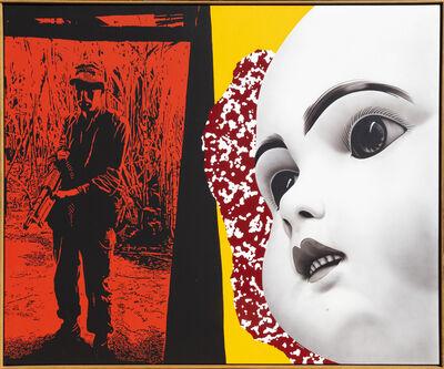 Michael Knigin, 'Be Tender', 1991