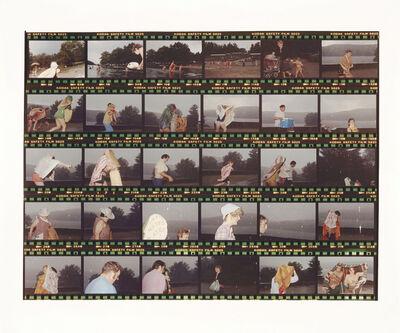 Joel Sternfeld, 'Sudden Summer Storm, Connecticut', 1977