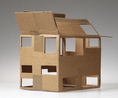 Birgir Andrésson, 'Build (18)', 2006
