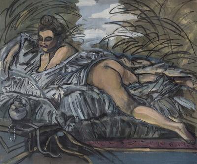 Anna Navasardian, 'Odalisque ', 2017