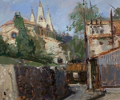 Thomas J. Coates, 'Southern France', Contemporary