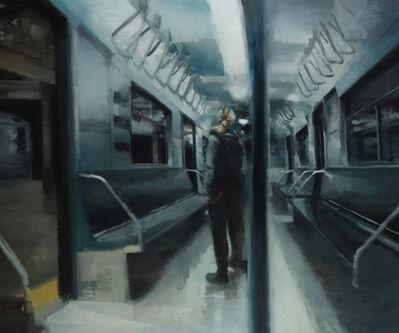 Kim Cogan, 'Passenger', 2018
