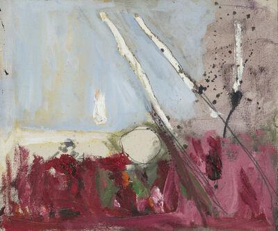 Gene Davis, 'Untitled', 1957