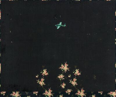 Chi Chien 齊簡, 'Night Flight  |  游黑', 2015