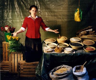 Lisl Ponger, 'No Futures!', 2009