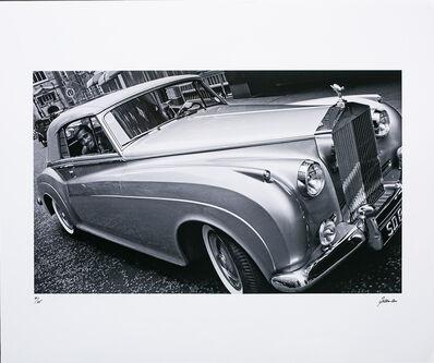 Robert Freeman, 'Sammy Davis Junior in Rolls Royce'