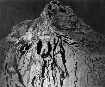 Karen Gunderson, 'Tukuche Peak', 2005