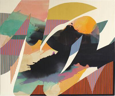 Kathryn MacNaughton, 'Golden Hour', 2020