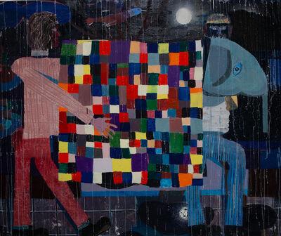 Pieter Jennes, 'Stealing an elephant', 2020