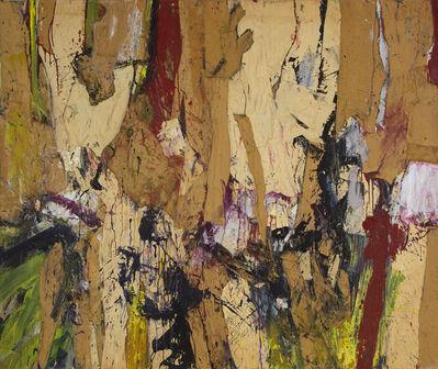 Arne Hiersoux, 'Memphitis', 1962