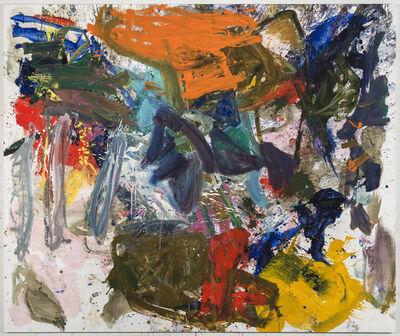 Anke Weyer, 'Zurück zur Angst ', 2018