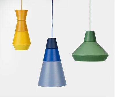 Grupa, 'ili-ili pendant light series', 2010