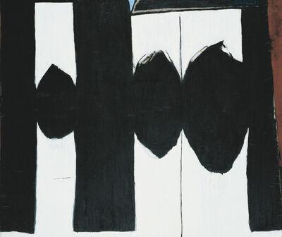 Robert Motherwell, 'Granada', 1948-1949