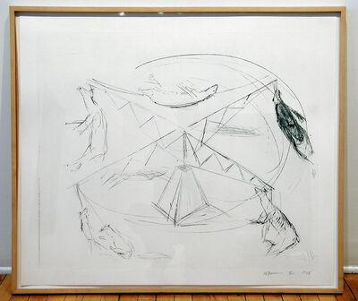 Bruce Nauman, 'Large Carousel', 1988