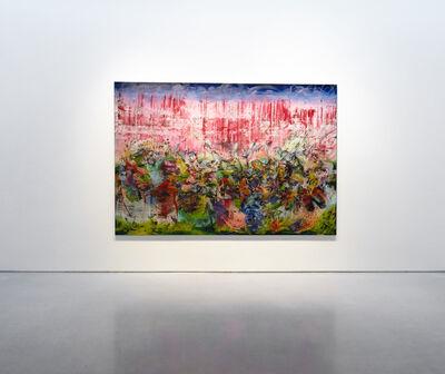 Ali Banisadr, 'Motherboard,', 2013