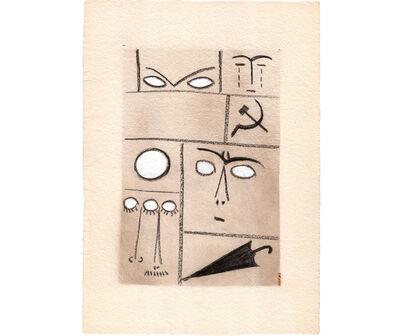 Margarita Paksa, 'Untitled', 1977