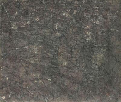 Franco Angeli, 'SENZA TITOLO', 1959/60