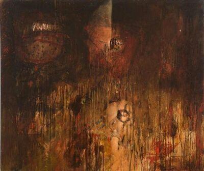 Roger van Ouytsel, 'Day of Wonders', 2014