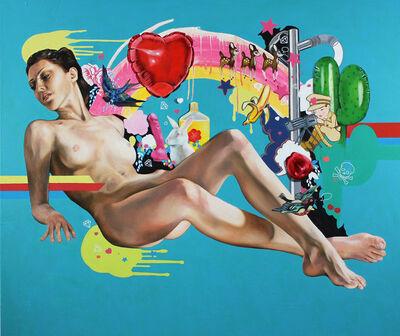 Teresa Duck, 'Aspartame', 2016
