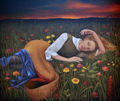 Hector Armendariz, 'Cosas en el Jardin'