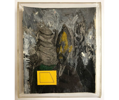 Osvaldo Romberg, 'Sin título', 2008