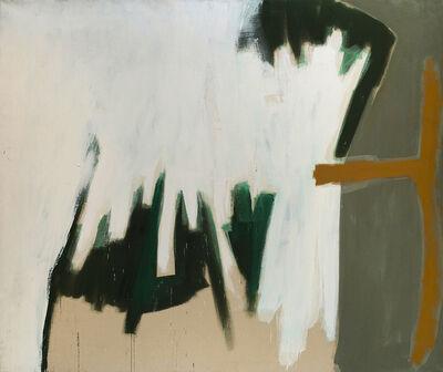 Ann Purcell, 'Chelsea', 1977