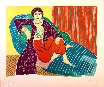 Elmyr de Hory, 'Untitled', 20th Century