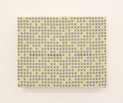 Carlos Castro Arias, 'Todos somos cursis', 2017