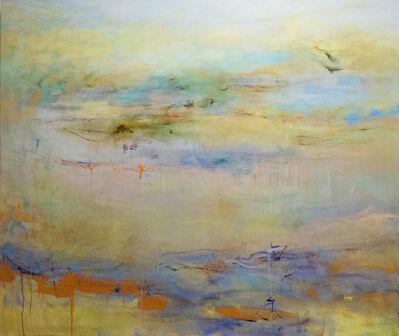 Martine Jardel, 'Tears of Color 19', 2018