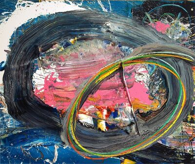 Olympio, 'Untitled 8449', 2012