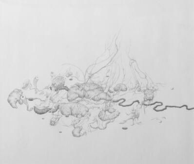 Allison Sommers, 'Im Wald Und auf Der Heide', 2013