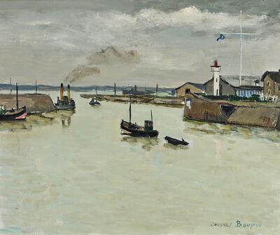 Jacques Bouyssou, 'Honfleur'