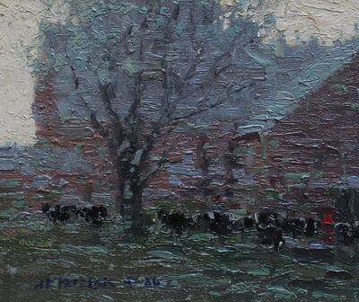 John Terelak, 'Grazing', ca. 2010