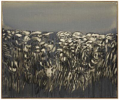Ida Barbarigo, 'Foreste imbalsamota', 1976