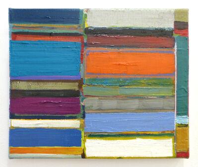 Tegene Kunbi, 'Breakaway II', 2015