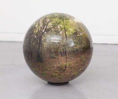 Bernd Halbherr, 'Halasan Forest', 2015