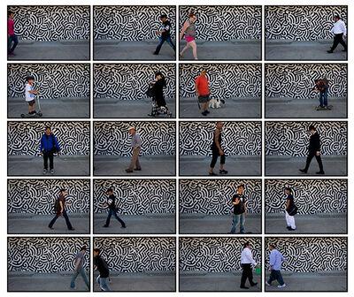 Ave Pildas, 'La Brea', 2014