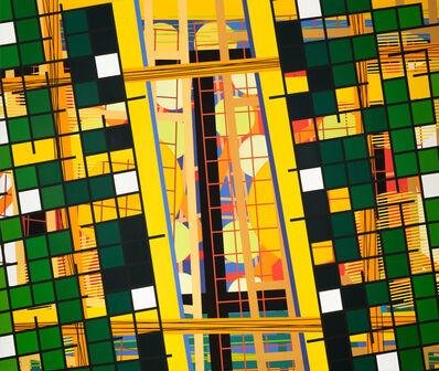 Steve McCallum, 'Disc-It', 1992
